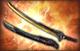 4-Star Weapon - Demon Dragon Sword