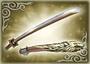 4th Weapon - Mitsuhide (WO)