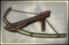 Crossbow - 1st Weapon (DW8)