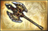File:Short Halberd - 5th Weapon (DW8).png