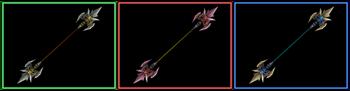 DW Strikeforce - Dual Spear 5