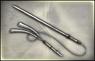Sword & Hook - 1st Weapon (DW8)