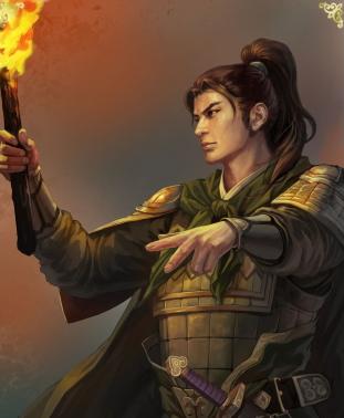 File:Lu Xun (1MROTKS).jpg