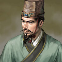 Zhaoang-100manninsangokushi