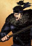 Matabei Goto Comic Collaboration (NASSR DLC)