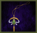 BG Tortoise Amulet