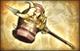 Big Star Weapon - Hammer of Destruction