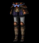Female Leggings 9 (TKD)