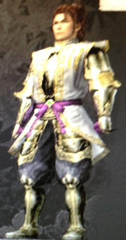 File:Patriarch's Armor (Kessen III).png