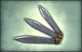 1-Star Weapon - Throwing Blades