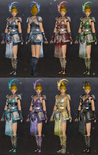DW7E Female Costume 13