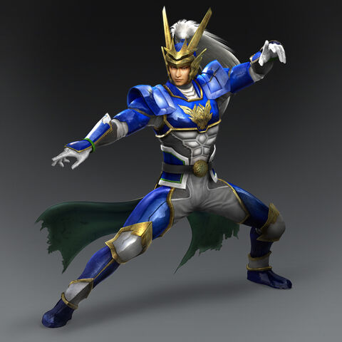 File:Ma Chao Job Costume (DW8 DLC).jpg