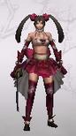 SW3 Female Body 2