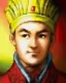 Xiahou He (SKD)