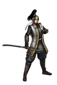 Yoshimasa Render (BS)