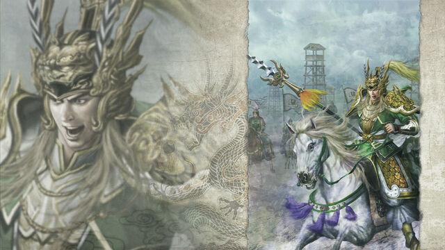 File:Treasure Box Artwork Wallpaper 35 (DW7 DLC).jpg