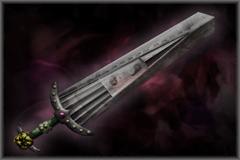 File:Fu Xi's Sword (DW4).png