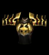 Female Body Armor 48 (TKD)