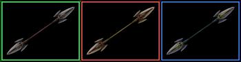 DW Strikeforce - Dual Spear 4