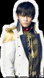 Hajime Arima Live Actor (HTN6)