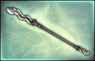 Dual Spear - 2nd Weapon (DW8)