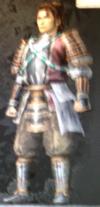 Magestic Armor (Kessen III)