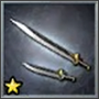 1st Weapon - Dual Enchanted Swords (SWC3)