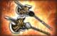 4-Star Weapon - Sun & Moon