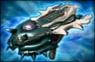 Mystic Weapon - Ding Feng (WO3U)