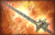 4-Star Weapon - Steel Anguish