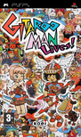 Gitaroo Man Lives Cover
