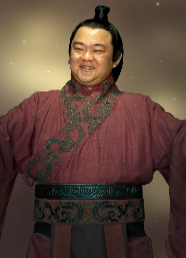 File:Liu Shan Drama Collaboration (ROTK13 DLC).png