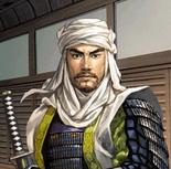 TR5 Kenshin Uesugi