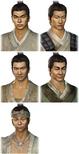 Soldier - Face & Clothes (DW7)