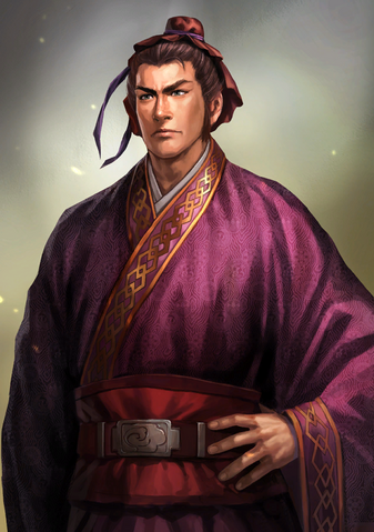 File:Sun Quan 6 (ROTK13).png