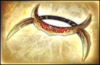 Deer Horn Knives - 5th Weapon (DW8XL)