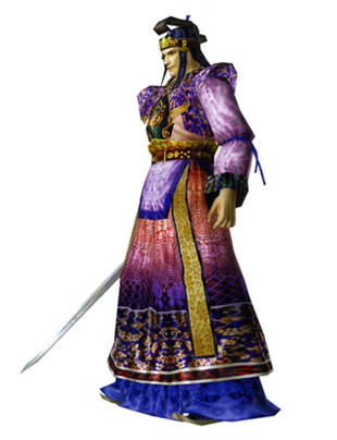 File:Sima Yi Render (DW2).png