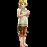 Zelda DLC 05 - HW