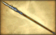 2-Star Weapon - Spear of Courage