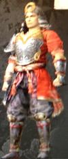 Servant's Helmet (Kessen III)