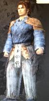 Sukunahikona Clothes (Kessen III)