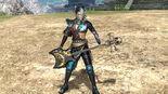 Motochika Chosokabe Weapon Skin (SW4 DLC)