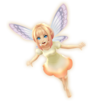My Fairy (HWL)