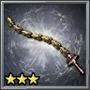 3rd Weapon - Kai (SWC3)
