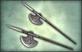 1-Star Weapon - Twin Axes