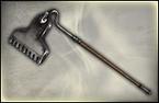 Rake - 1st Weapon (DW8)