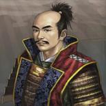 TR5 Nagamasa Kuroda