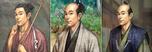 TR5 Hidenaga Hashiba