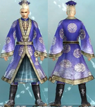 DW6E Male Outfit 10