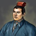 Lu Kai - Shu (ROTK9)